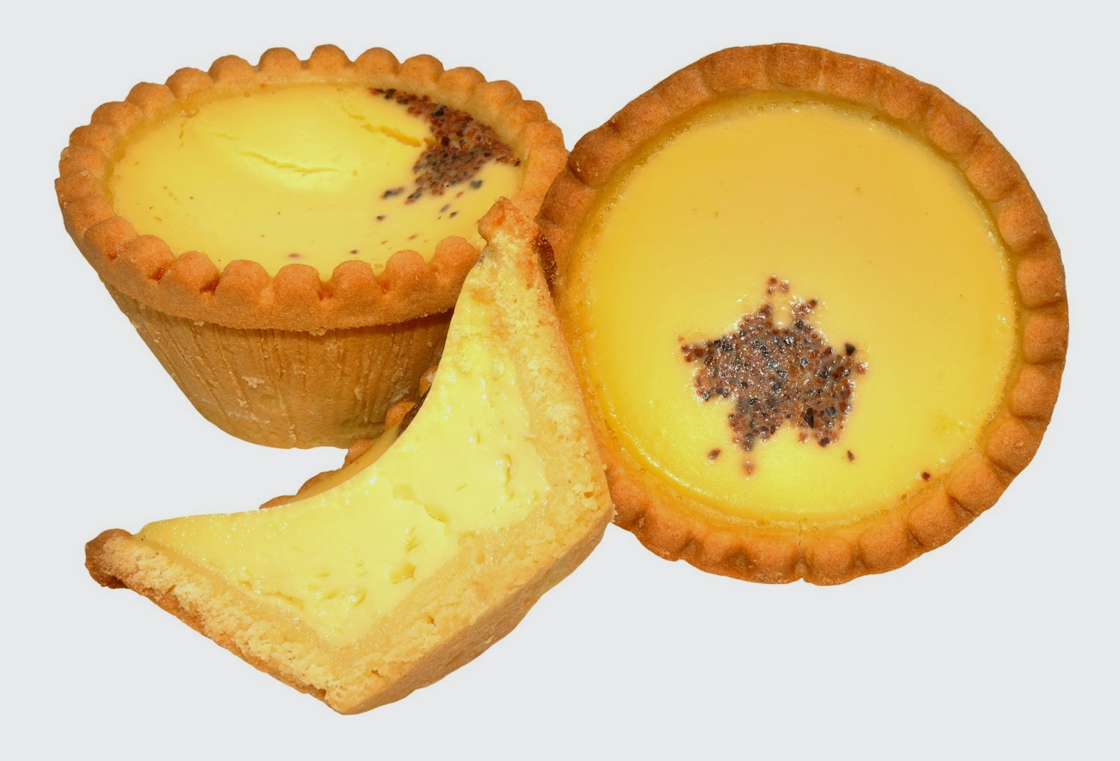 Mother's Day Menu Ideas-  Handmade Tarts  via www.productreviewmom.com