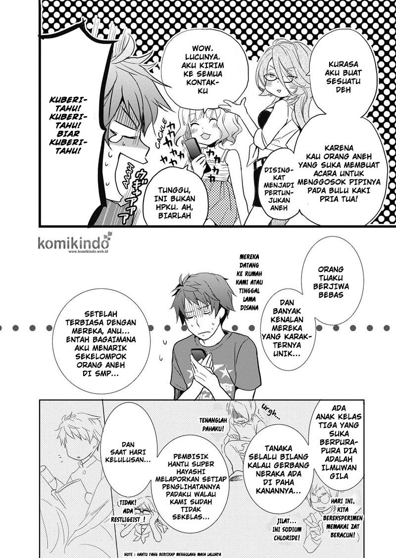 Komik bokura wa minna kawaisou 018 - chapter 18 19 Indonesia bokura wa minna kawaisou 018 - chapter 18 Terbaru 11 Baca Manga Komik Indonesia