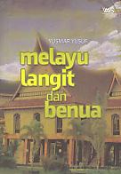 Judul Buku : Melayu Langit dan Benua