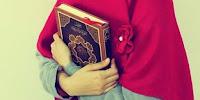 Cara Menjadi Wanita Muslimah 3 Dimensi