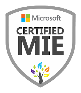 https://education.microsoft.com/Status/Achievements?token=TdEGNT1K