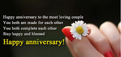 happy anniversary sister