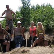 На Полтавщині зроблено цікаві археологічні відкриття