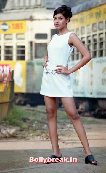 , Bollybreak Exclusive: Bipasha Basu Modelling Days Unseen Pics