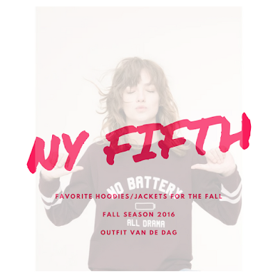 Fashion: NY Fifth Affordable Hoodies & Jackets For Fall Season (Shopping)