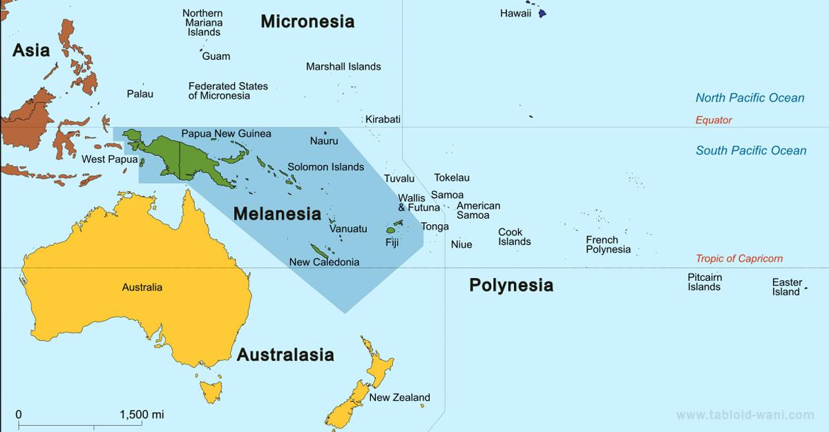 Pemerintah PNG Didesak Akhiri Kebijakan Non-Intervensi Isu Papua