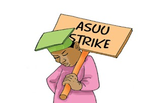 ASUU To Decide Fate Of Ongoing Strike Today