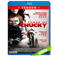La maldición de Chucky (2013) BDRip 1080p Audio Dual Latino-Ingles