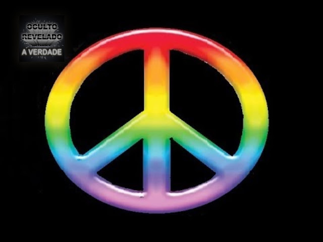 Que Significa Hippie: O Q Significa O Simbolo Hippie Simbolo Hippie O Q