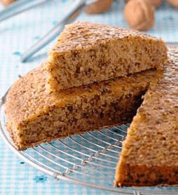 Gâteau classique