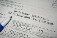 Аналіз декларацій про доходи за 2015 рік депутатів Шепетівської міської ради