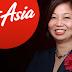AIRASIA (5099) - 陈凯霖受委担任亚航北亚区总裁