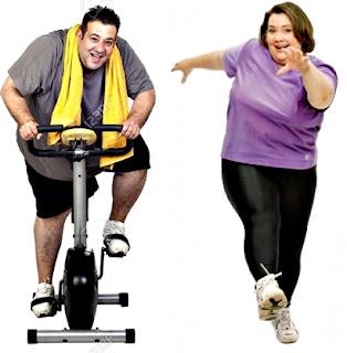 Cardio vs pesas ¿Cuál es mejor para que las personas con obesidad puedan quemar grasa?
