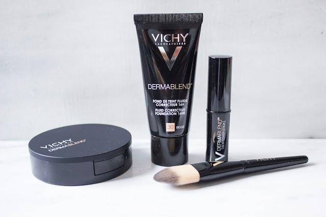 Vichy Dermablend revue