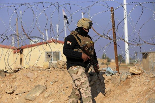 Οι Κούρδοι απελευθερώνουν 3,000 κρατουμένους του ISIS «σε απάντηση» στον Τραμπ