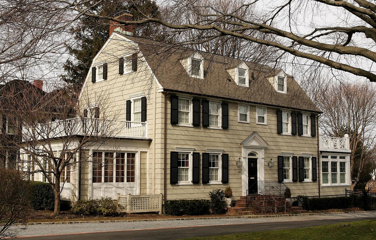 Haley S Interior Design Blog Housing Styles