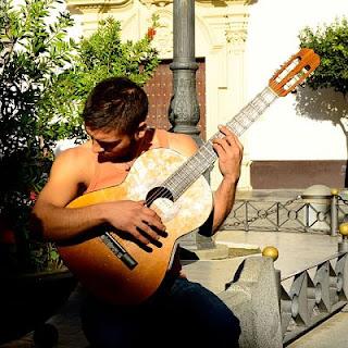 Curvas de guitarra