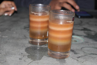 Seven Layer Tea Sreemangal