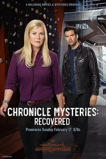 Los misterios del chronicle se busca Temporada 1