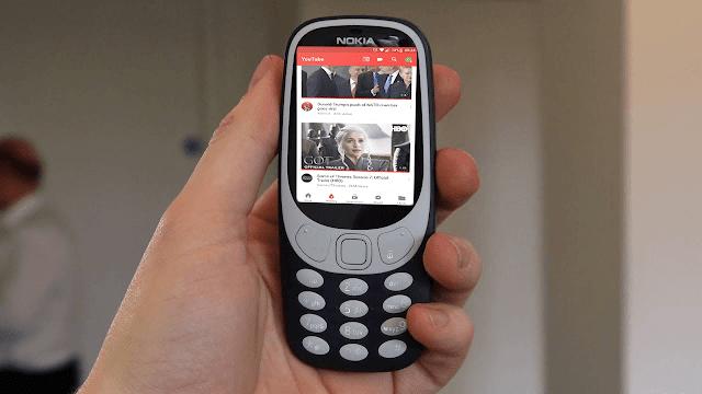 سعر و مواصفات Nokia 3310 مميزات و عيوب