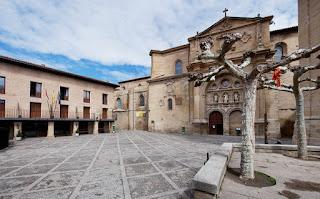 Santo Domingo de la Calzada, viajes y turismo