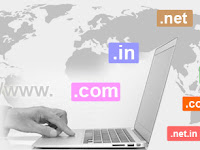 Macam-Macam Nama Jenis Domain Website