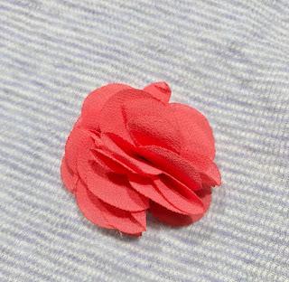 Áo thun tay dài bé gái, thun cotton, mẫu nơ điệu đà trước ngực áo, hiệu Palomino, màu tím xanh như hình