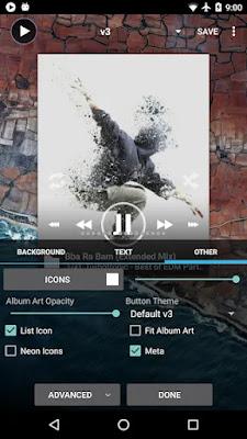 تحميل تطبيق Poweramp Music Player unnamed+%2877%