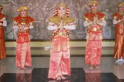 Tari Gending Sriwijaya (Artikel Lengkap)