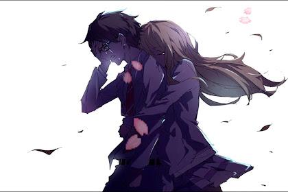 Daftar Anime Romance yang Dapat Membuatmu Menangis 7 Hari 7 Malam