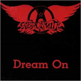 Aerosmith-Dream On