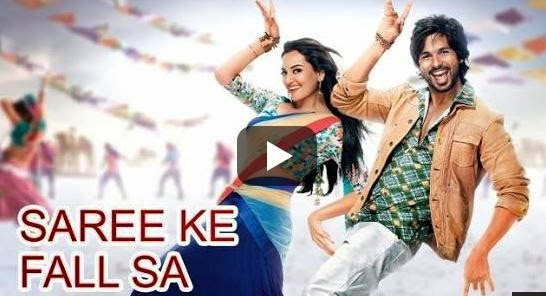 Saree Ke Fall Sa Mp3 Song Download - R Rajkumar