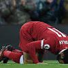 Masya Allah! Sukses di Liverpool, Mohamed Salah Dapat Hadiah Tanah di Mekkah