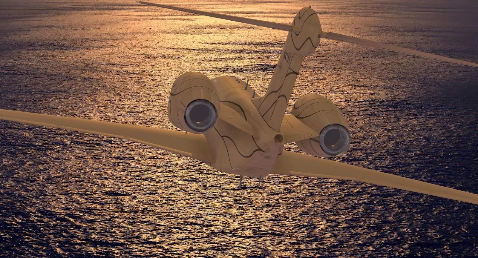 Infinite Flight Simulator v15.08.1 build 166