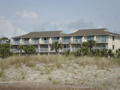 Hilton Head Condo, Beachfront Vacation Rental Home By Owner