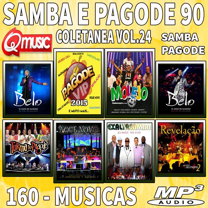 2011 CLIMA E CD BAIXAR DO TURMA PAGODE ESSE O