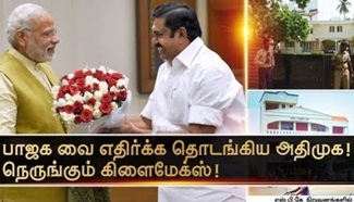 Tamil Nadu Politics | HOWSFULL