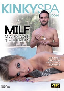 MILF Massage Therapy
