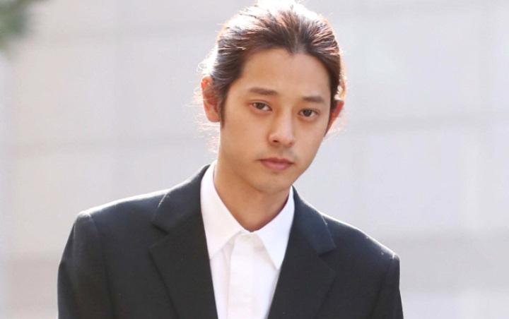 Royaume-Uni disponibilité adb44 ba4a2 Jung Joon Young Impresses Victims of Sex Videos Debut as ...