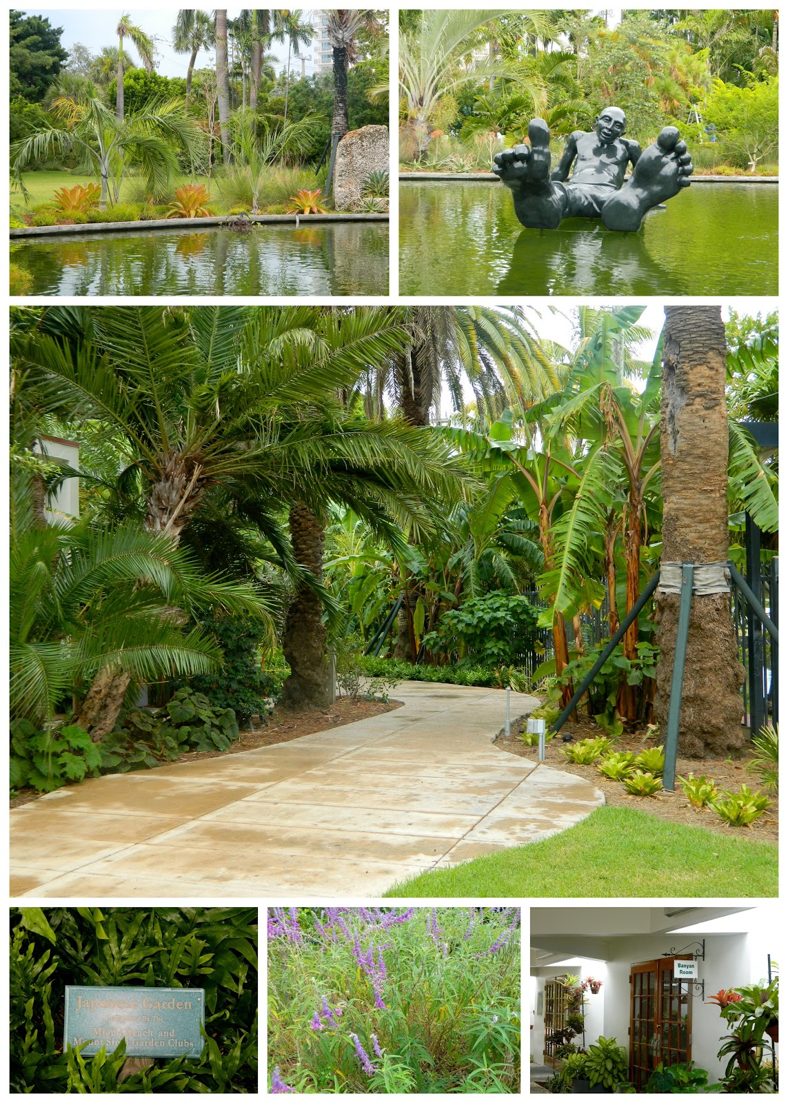 Liz and lex events september 2012 - Miami beach botanical garden wedding ...
