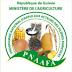 Avis d'Appel d'offres – DAO N°4/MA/PNAAFA/BGF/2018