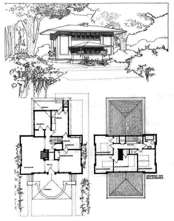 Southern California Architectural History: Irving Gill