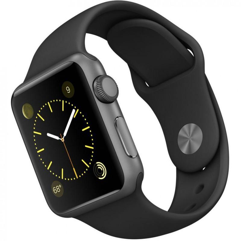 787ee069e سعر ساعة Apple Watch Sport فى عروض مكتبة جرير اليوم. Apple Watch Sport