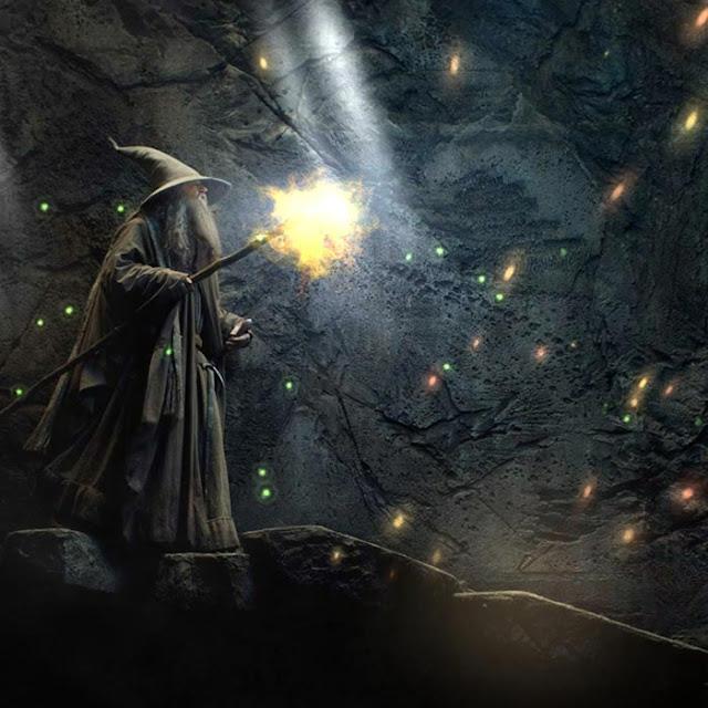 Gandalf Wallpaper Engine