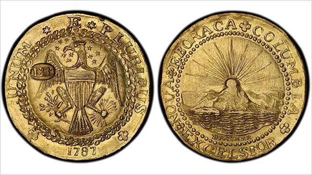 Самая дорогая монета в мире цена