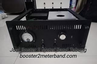 Deskripsi Produk Booster 2 Meter Band Tabung VHF