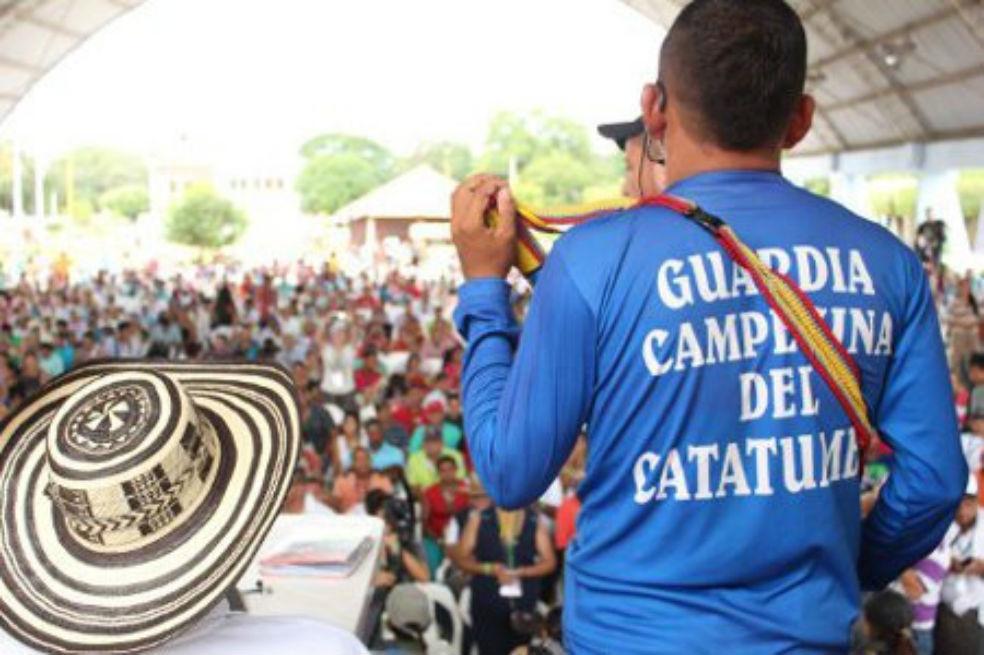 Amenazan de muerte a líderes sociales del Catatumbo