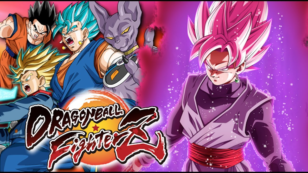 Dragon Ball Fighter Z Highly Compressed in 2GB For PC