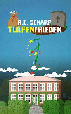 'Tulpenfrieden' von A.C. Scharp