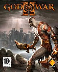 God of War 2 PC Free Download